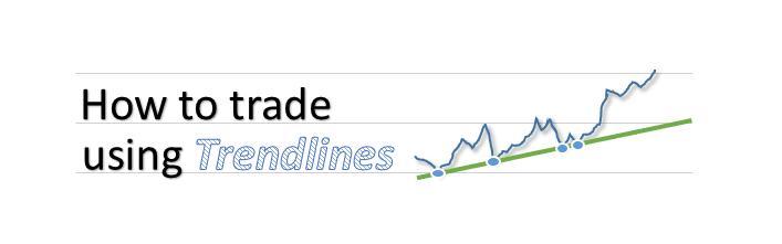 Trade using Trendlines