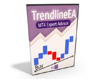 Trendline EA – Automated Trading Robot